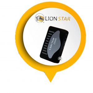 تحديث جديد لجهاز Z8888 Lion Star بتاريخ 24.06.2020